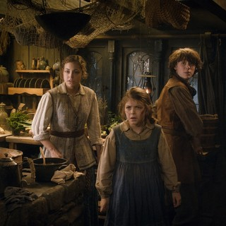 The Hobbit: The Desolation of Smaug Picture 48