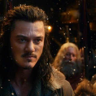 The Hobbit: The Desolation of Smaug Picture 8