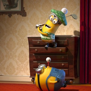 Despicable Me 2 Picture 6