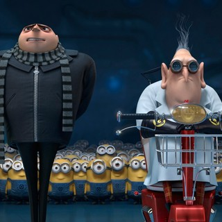 Despicable Me 2 Picture 13