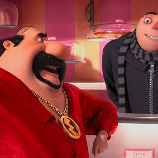 Despicable Me 2 Picture 27