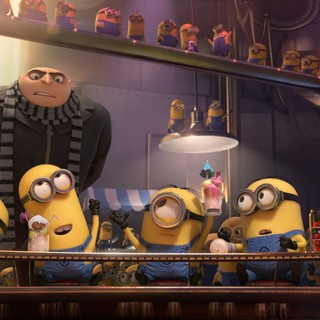 Despicable Me 2 Picture 33