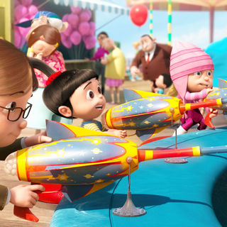 Despicable Me Picture 46