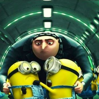 Despicable Me Picture 48