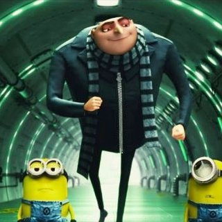 Despicable Me Picture 50