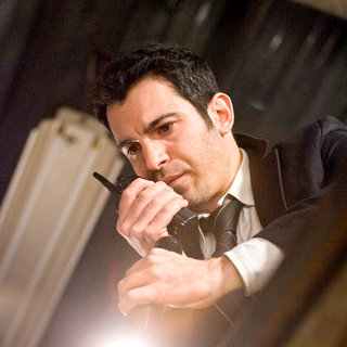 Chris Messina stars as Bowden in Universal Pictures' Devil (2010) - devil12