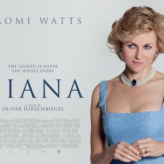 Diana - Poster of Entertainment One's Diana (2013)