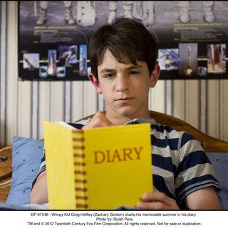 Diary of a Wimpy Kid: Dog Days Picture 4