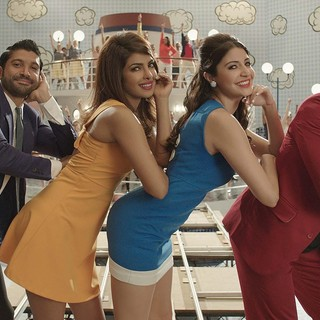 Dil Dhadakne Do photo