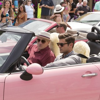 Robert De Niro stars as Dick Kelly and Zac Efron stars as Jason Kelly in Lionsgate Films' Dirty Grandpa (2016) - dirty-grandpa-image01