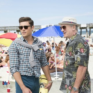 Zac Efron stars as Jason Kelly and Robert De Niro stars as Dick Kelly in Lionsgate Films' Dirty Grandpa (2016) - dirty-grandpa01