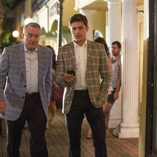Robert De Niro stars as Dick Kelly and Zac Efron stars as Jason Kelly in Lionsgate Films' Dirty Grandpa (2016) - dirty-grandpa06