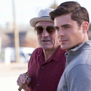 Robert De Niro stars as Dick Kelly and Zac Efron stars as Jason Kelly in Lionsgate Films' Dirty Grandpa (2016) - dirty-grandpa10