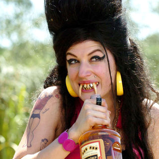 Disaster Movie - Nicole Parker stars as Amy Winehouse in Lionsgate Films' Disaster Movie (2008)