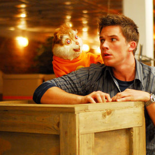Disaster Movie - Matt Lanter stars as Will in Lionsgate Films' Disaster Movie (2008)