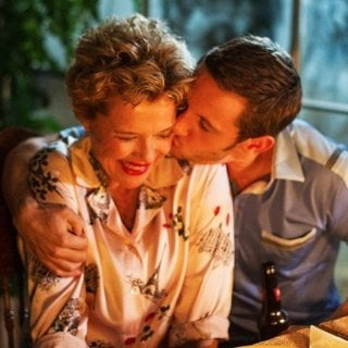 Annette Bening stars as Gloria Grahame and Jamie Bell stars as Peter Turner in Sony Pictures Classics' Film Stars Don't Die in Liverpool (2017) - don-t-die-in-liverpool03