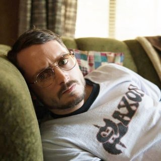 Elijah Wood stars as Tony in Netflix's I Don't Feel at Home in This World Anymore (2017)