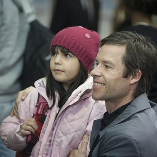 Bailee Madison stars as Sally Hirst and Guy Pearce stars as Alex Hirst in FilmDistrict's Don't Be Afraid of the Dark (2011) - dont-be-afraid-of-dark-pic10