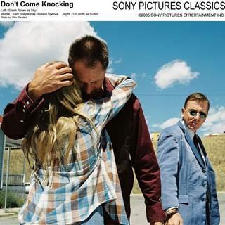 Sam Shepard, Sarah Polley and Tim Roth in Sony Pictures Classics' Dont Come Knocking (2006) - dont_come_knocking09