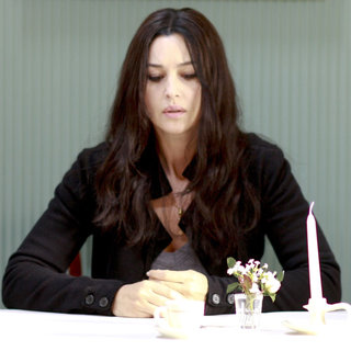 Monica Bellucci stars as Jeanne in IFC Films' Don't Look Back (2010) - dont_look_back02