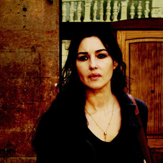 Monica Bellucci stars as Jeanne in IFC Films' Don't Look Back (2010) - dont_look_back12