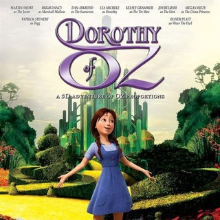 Legends of Oz: Dorothy's Return Picture 5