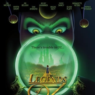 Legends of Oz: Dorothy's Return Picture 18