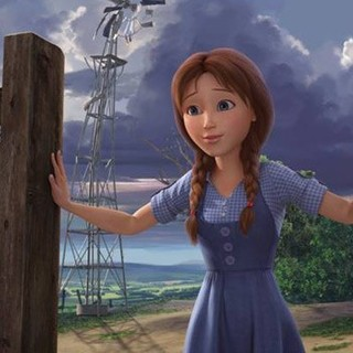 Legends of Oz: Dorothy's Return Picture 2