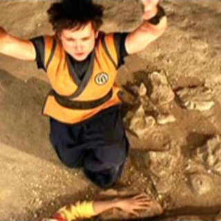 Dragonball Evolution Picture 11
