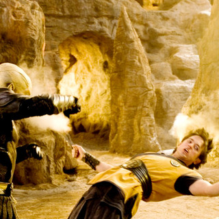 Dragonball Evolution Picture 26