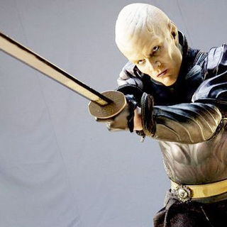 Dragonball Evolution - James Marsters stars as Lord Piccolo in The 20th Century Fox Pictures' Dragonball Evolution (2009)