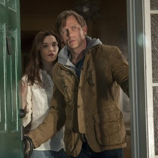 Dream House - Rachel Weisz stars as Libby Atenton and Daniel Craig stars as Will Atenton in Universal Pictures' Dream House (2011)