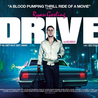 Poster of FilmDistrict's Drive (2011)