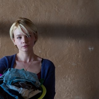 Carey Mulligan stars as Irene in FilmDistrict's Drive (2011)