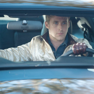 Ryan Gosling stars as Driver in FilmDistrict's Drive (2011)