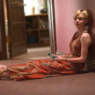 arey Mulligan stars as Irene in FilmDistrict's Drive (2011)