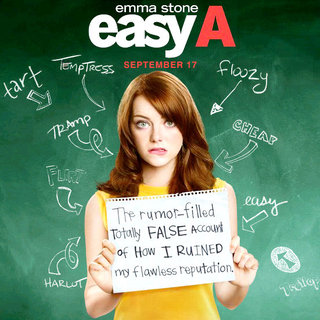Easy A Picture 2