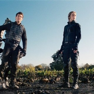 Edge of Tomorrow Picture 15
