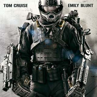 Edge of Tomorrow Picture 2