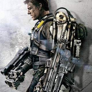 Edge of Tomorrow Picture 4