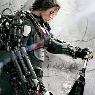 Edge of Tomorrow Picture 5