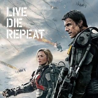 Edge of Tomorrow Picture 8