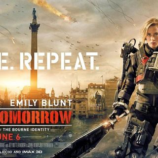 Edge of Tomorrow Picture 20
