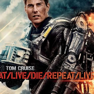 Edge of Tomorrow Picture 21