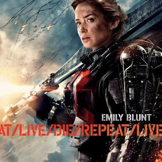 Edge of Tomorrow Picture 22
