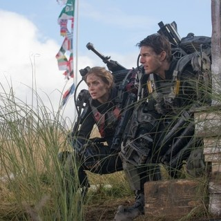 Edge of Tomorrow Picture 3