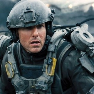 Edge of Tomorrow Picture 7
