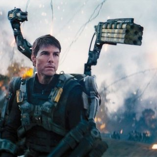 Edge of Tomorrow Picture 16