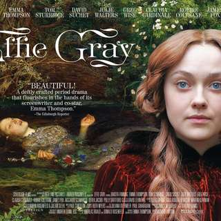 Effie Gray photo