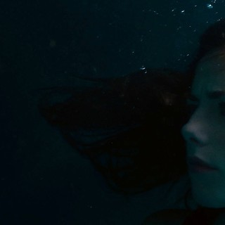 Kaya Scodelario stars as Emanuel in Tribeca Film's Emanuel and the Truth About Fishes (2013)